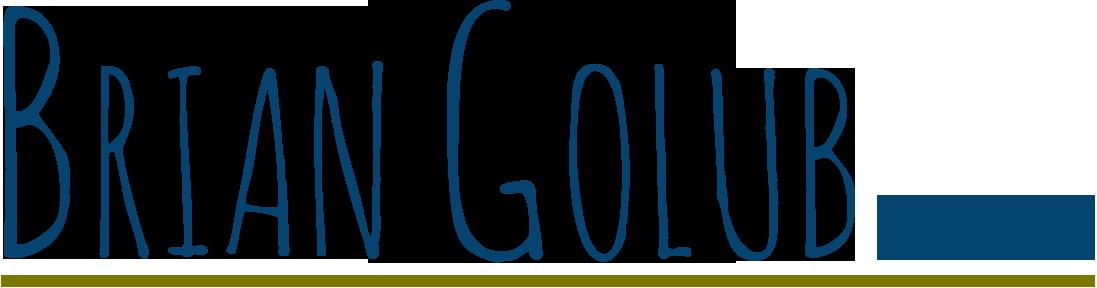Brian Golub dot com